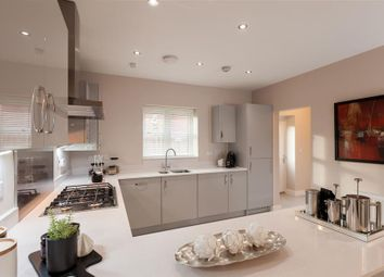 4 bed detached house for sale in The Elision, Byron Avenue, Borehamwood, Hertfordshire WD6