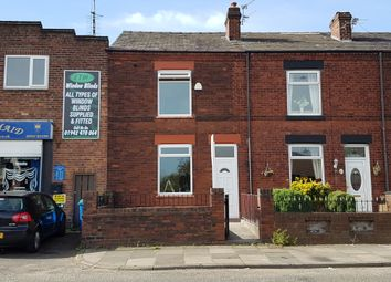 Thumbnail 3 bed terraced house to rent in Downall Green Road, Ashton In Makerfield