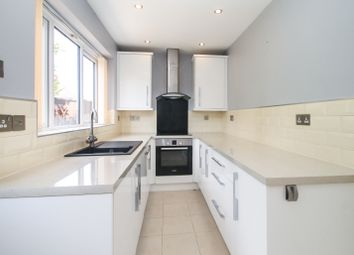 Thumbnail 2 bed terraced house to rent in Belle Isle Road, Hunslet, Leeds