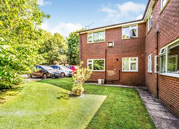 Thumbnail 2 bed flat for sale in Rex Court, Grotton, Oldham