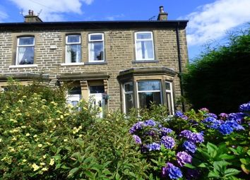 Thumbnail 4 bed property to rent in Helmshore Road, Haslingden, Rossendale