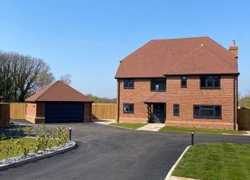 Thumbnail 5 bed detached house for sale in Oak Gardens, Blue Bell Hill, Chatham