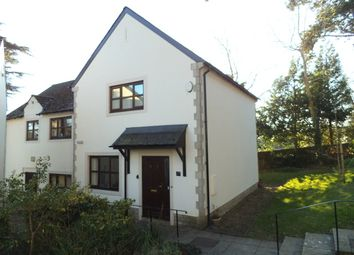 Thumbnail 2 bed semi-detached house for sale in Restway Gardens, Bridgend