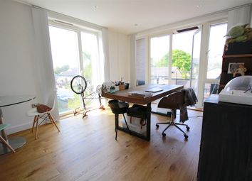 Thumbnail 2 bed flat to rent in City Mill Apartments, Lee Street, Hackney