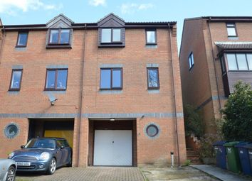 Thumbnail 3 bed semi-detached house to rent in Garratts Way, High Wycombe