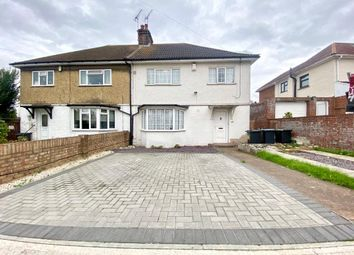 Snelling Avenue, Northfleet, Kent DA11. 4 bed semi-detached house