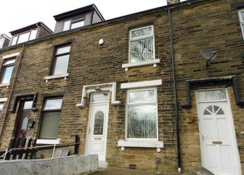 Thumbnail 3 bedroom terraced house for sale in Bonn Road, Bradford
