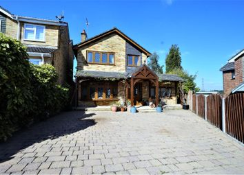 4 bed detached house for sale in Nuthatch Close, Ferndown BH22