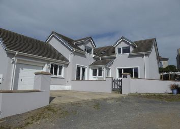 Thumbnail 4 bed detached house for sale in Maine Avenue, Port Erin, Isle Of Man
