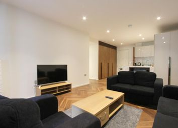 Thumbnail 2 bedroom flat to rent in Union Square, Nine Elmes, London