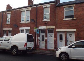 2 bed flat to rent in Stanley Street, Wallsend NE28