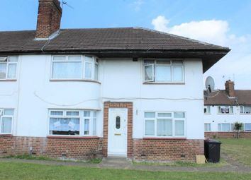 Thumbnail 2 bed maisonette for sale in Broadoak Court, Slough, Berkshire