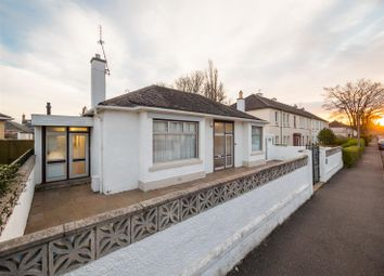 Thumbnail 3 bed bungalow for sale in 1 Balgreen Park, Edinburgh