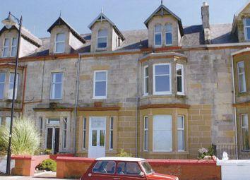 Thumbnail 2 bed flat to rent in Louisa Drive, Girvan