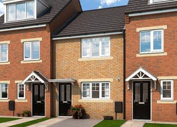 "Thumbnail 2 bedroom property for sale in ""The Cedar At Sheraton Park"" at Main Road, Dinnington, Newcastle Upon Tyne"