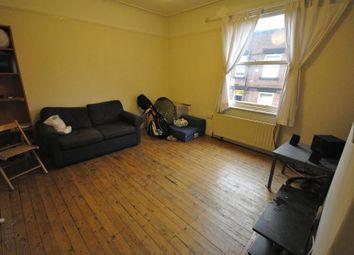 Thumbnail 2 bedroom flat to rent in Claremont Grove, University, Leeds
