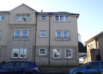 Thumbnail 2 bedroom flat to rent in Aitchison Place, Falkirk
