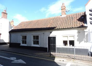 Thumbnail 2 bed property to rent in Cromer Road, North Walsham