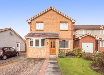 Thumbnail 3 bed detached house for sale in North Larches, Dunfermline