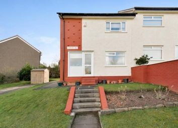 Thumbnail 2 bed semi-detached house for sale in Lismore Hill, Hamilton, South Lanarkshire