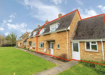 Thumbnail 2 bed end terrace house for sale in Randalls Close, Bromham