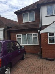 Thumbnail 1 bed flat to rent in Stuart Road, Hendon
