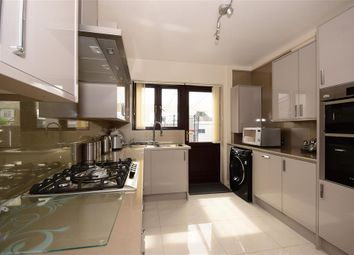 Thumbnail 5 bed semi-detached house for sale in Ryecroft Avenue, Clayhall, Ilford, Essex