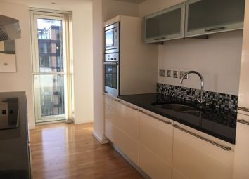 Thumbnail 2 bed flat to rent in Ability Place, 37 Millharbour, Canary Wharf