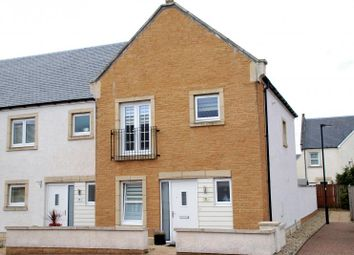 Thumbnail 3 bed detached house to rent in Malin Grove, Inverkip, Greenock