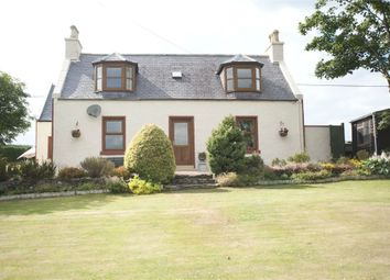 Thumbnail 3 bed detached house for sale in Ythanwells, Huntly, Aberdeenshire