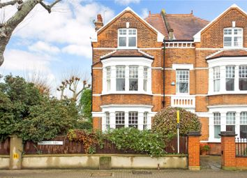 4 bed semi-detached house for sale in Hazlewell Road, Putney, London SW15