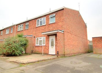 Thumbnail 3 bedroom end terrace house to rent in Spring Terrace, Reading, Berkshire