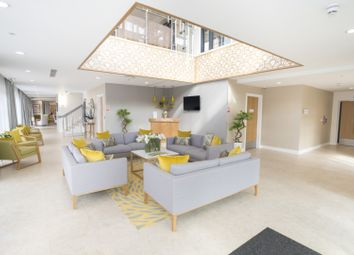 Thumbnail 2 bed flat for sale in Steamer Quay Road, Totnes