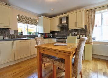 Thumbnail 2 bed flat for sale in Castle Brooks, Framlingham, Woodbridge