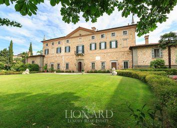 Thumbnail 7 bed villa for sale in Corte Franca, Brescia, Lombardia