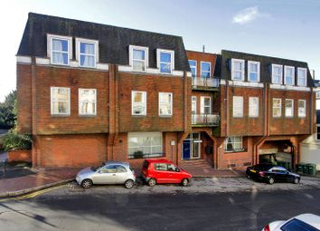 Thumbnail 2 bed flat for sale in Mount Sion, Tunbridge Wells