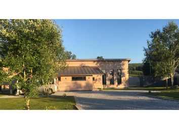 Thumbnail 4 bedroom detached house for sale in Lentran, Inverness