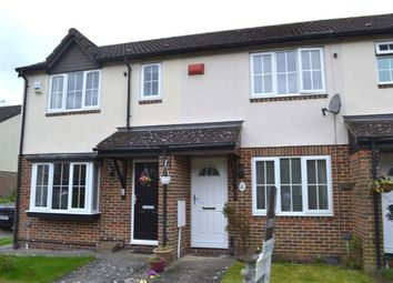 Thumbnail 2 bedroom property for sale in Barleycroft, Buntingford