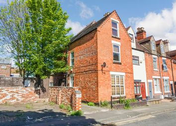 Thumbnail 4 bed end terrace house for sale in Heath Street, Tamworth
