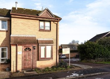 Thumbnail 1 bed terraced house for sale in Kidlington, Oxfordshire
