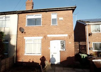 Thumbnail 2 bed semi-detached house to rent in Aston Drive, Bramley, Leeds