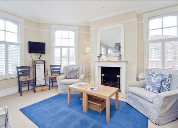 Thumbnail 1 bed flat to rent in Edis Street, Primrose Hill, London