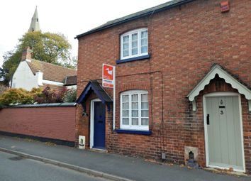 Thumbnail 2 bed semi-detached house to rent in Cherry Street, Bingham, Nottingham