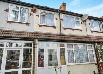 Thumbnail 4 bed terraced house for sale in Purley Way, South Croydon