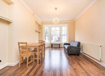 Thumbnail 1 bedroom flat to rent in Coningham Road, Shepherd's Bush