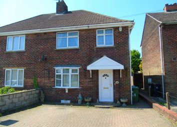 Thumbnail 3 bed semi-detached house to rent in Chestnut Avenue, Ripley