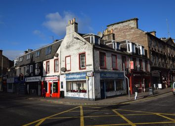 Thumbnail 2 bed flat for sale in South Methven Street, Perth