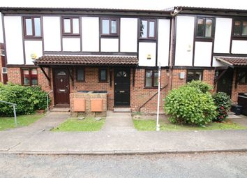 Thumbnail 2 bed terraced house to rent in Park Hill Road, Bromley