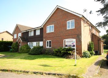 Thumbnail 1 bed flat to rent in Primrose Drive, Bisley, Woking