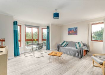 Thumbnail 2 bed flat for sale in 7/7 South Groathill Avenue, Craigleith